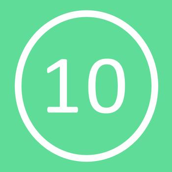 AbsoluteTen 娛樂 App LOGO-APP試玩