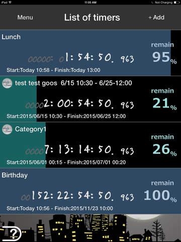 玩免費娛樂APP 下載S.N.O.W.S Timer -for SEKAI NO OWARI- app不用錢 硬是要APP
