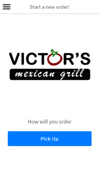 Victor's Mexican Grill