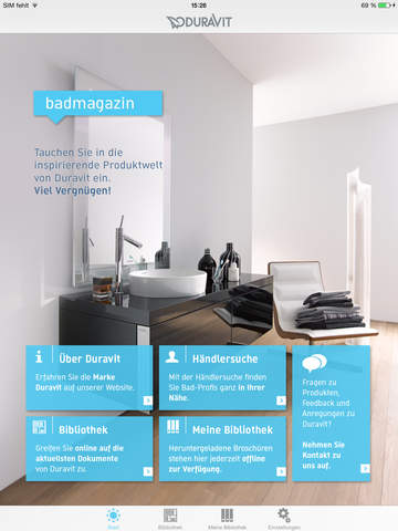 【免費書籍App】Badmagazin-APP點子