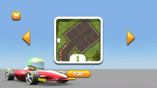 A1 Grand Car Parking Madness - best motor driving skill game