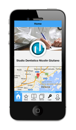 Studio Dentistico Nicolin