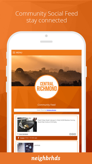 Central Richmond SF