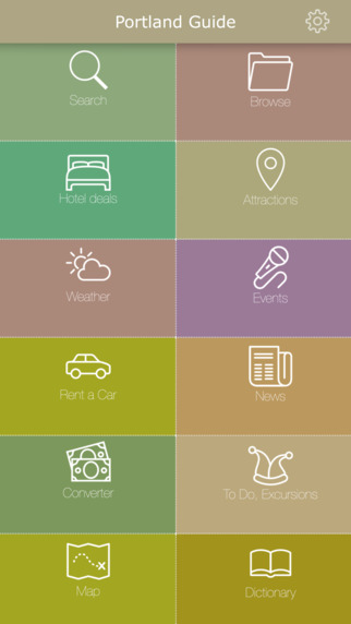 Portland Guide Events Weather Restaurants Hotels
