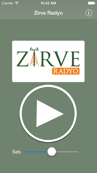 Zirve Radyo
