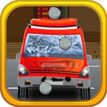 遊戲App|Car Dash- Save Car From Stone LOGO-3C達人阿輝的APP