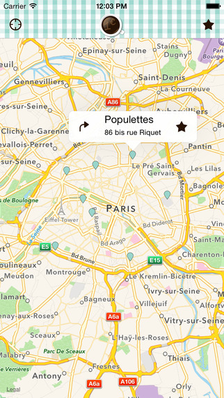 1 Euro Coffee : find where to drink affordable coffee in Paris
