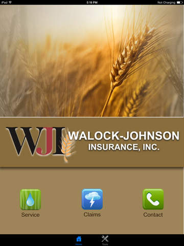 Walock-Johnson Insurance HD