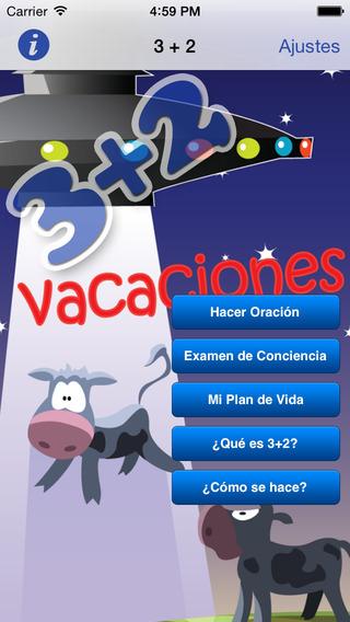 3 + 2 iPhone Screenshot 1