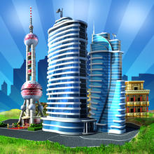 Megapolis - iOS Store App Ranking and App Store Stats