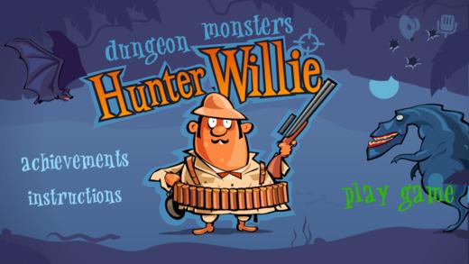 Monster Hunter Willie
