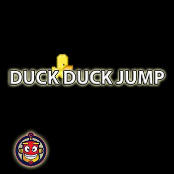 Duck Duck Jump LOGO-APP點子