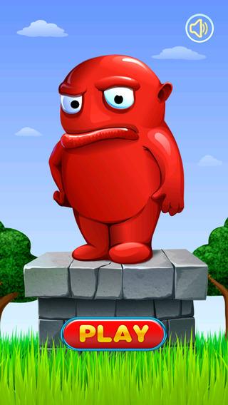 Make Grumpy Jump Inside Out