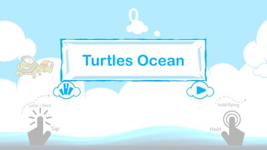 TurtlesOcean