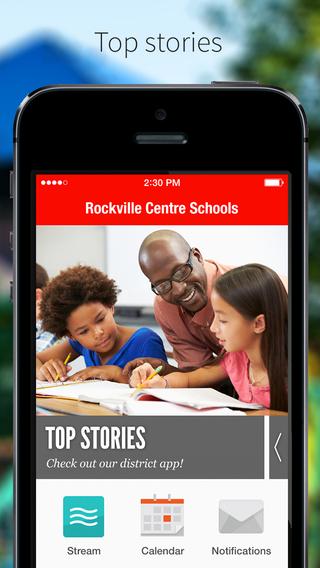 Rockville Centre Schools