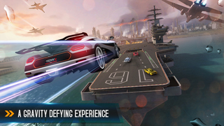 Screenshot #7 for Asphalt 8: Airborne