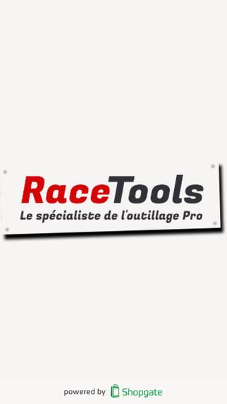 Racetools
