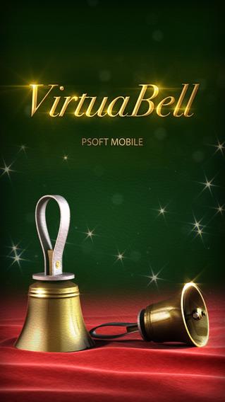 圣诞钟声:VirtuaBell