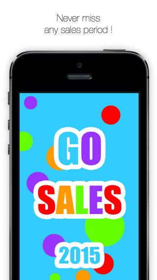 Go Sales 2015