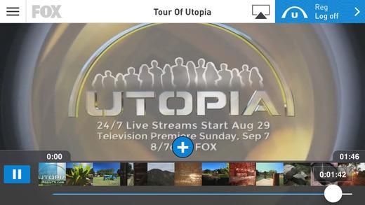 Utopia FOX