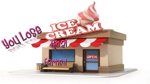 My little Ice cream Parlour