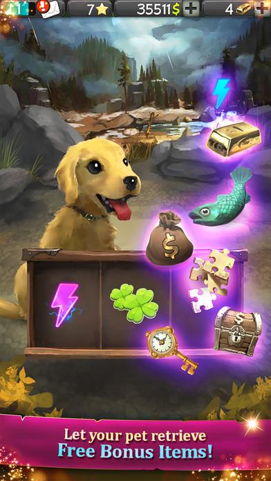 Screenshot 4 Slot Raiders — The Great Treasure Quest