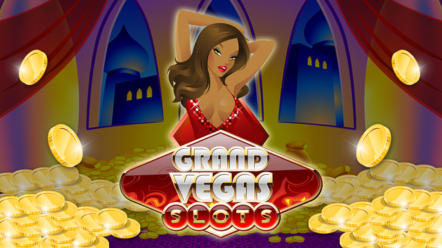 Grand Vegas Slot