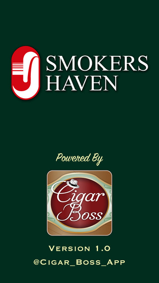 Smokers Haven - Powered by Cigar Boss
