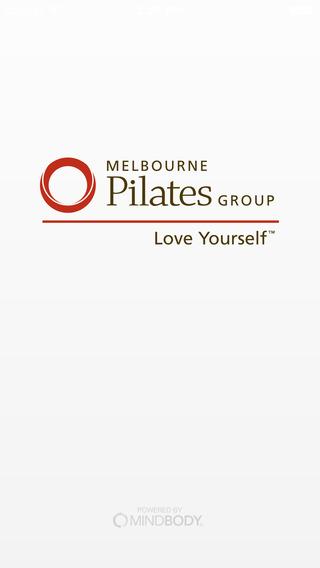 Melbourne Pilates Group