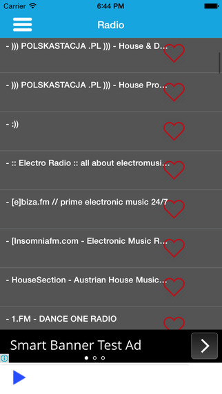 House Music Radio With Trending News