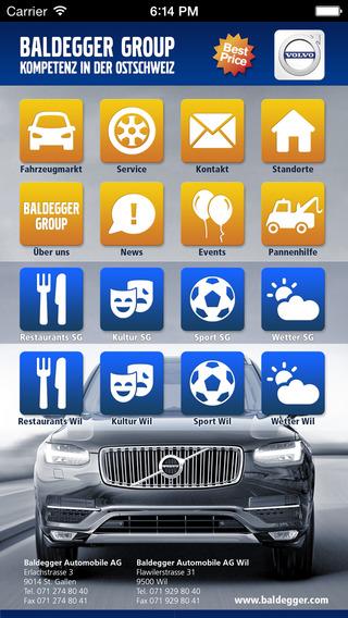 Baldegger Automobile