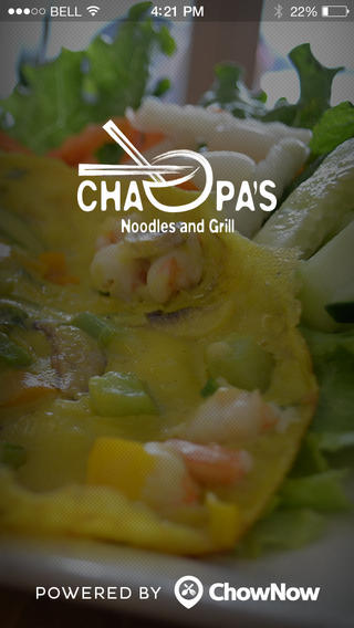Cha Pa's Noodles and Grill