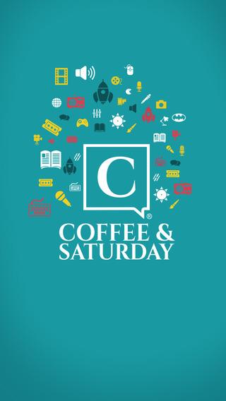 Coffee and Saturday-Cultura y Arte