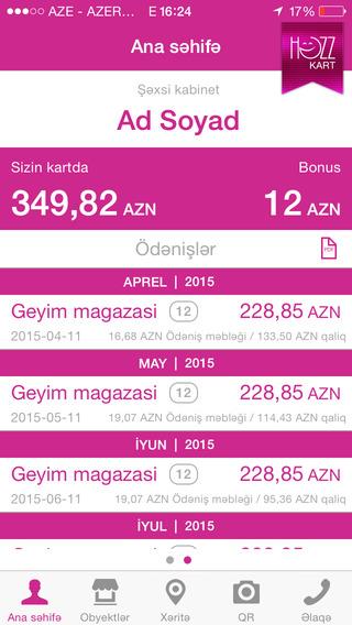 Hezz kart AGBank