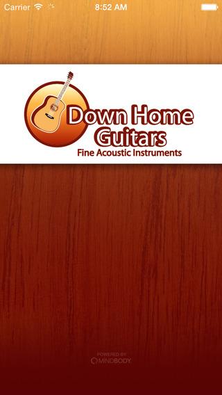 Down Home Guitars