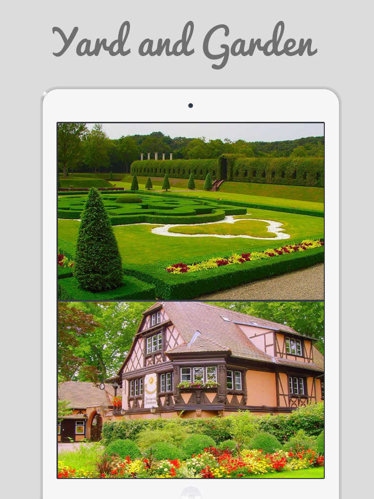 App Shopper Creative Yard And Garden Hd Catalogs Lifestyle