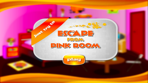 Escape Pink Room