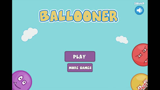 Ballooner Level Pack