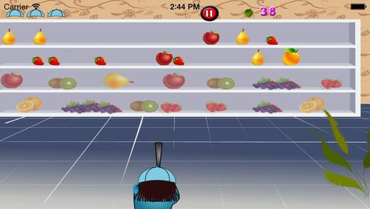 Fruit Splash Smasher