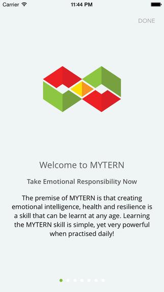 MYTERN City