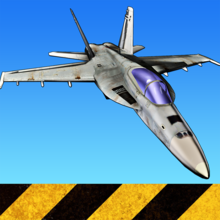 F18 Carrier Landing - iOS Store App Ranking and App Store Stats