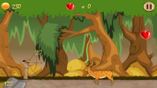 Hunting Animal Games: Sniper Gun Hunter Shooting Game 2 Full