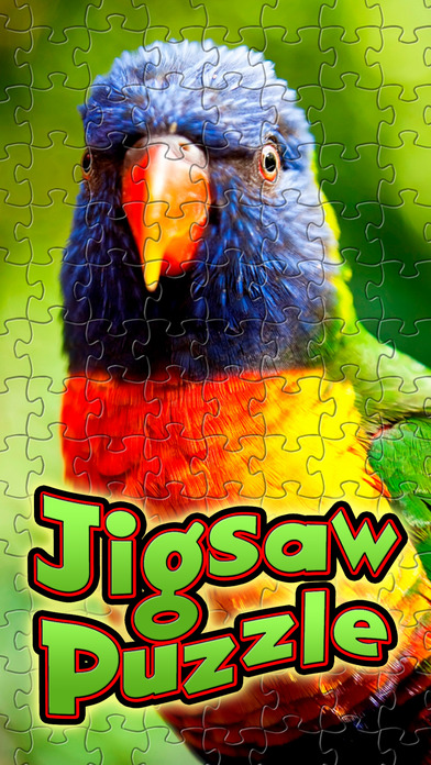 Jigsaw Puzzle Pictures