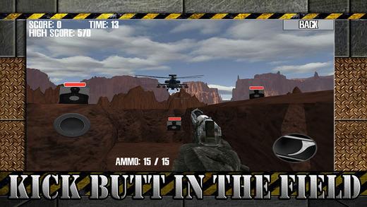 Gun Builder 3D - Build and Shoot Free