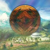 华丽的3D RPG游戏 – 源代码之心 The Heart of SOURCERER 1 [iOS]
