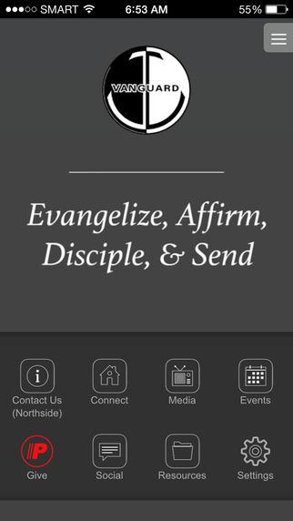 Vanguard Family Church