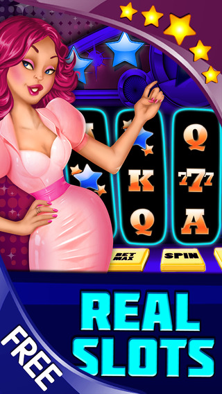 Gold Casino Slots - Win The Lucky Fish In Old Las Vegas Tournaments With Poker And 21 Free