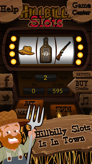 Hillbilly Slots - Top Free Redneck Slots Machine
