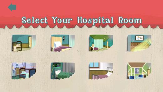 Hospital Mania HiddenObject