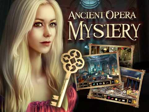Ancient Opera Mystery